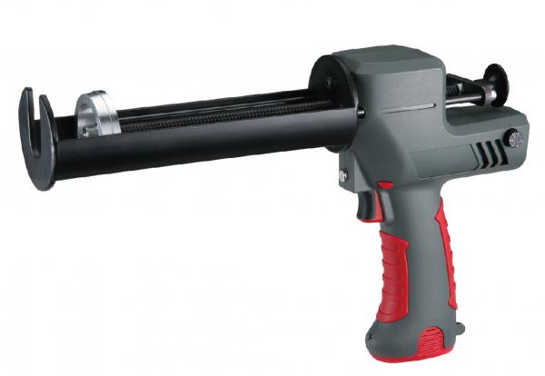 Injection guns