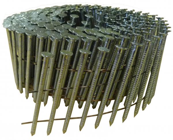 Coils 16° - Drahtgebunden