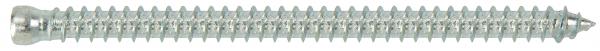 Concrete screws - medium loads