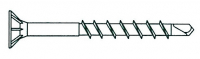 Coils screw 5x60 inox A2 Tx 25
