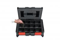 Separators- blister of 3-12div