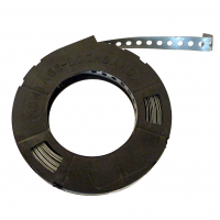 Perfo.Strips 10 m - 12x0,8mm