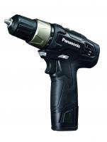 Driver drill 10,8 V - 1,5 Ah