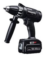 Driver drill 18 V - 5,0 Ah
