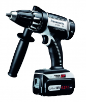 Driver drill 18 V