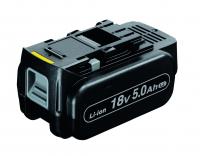 Batterie 18V - 5,0 Ah Li-ion
