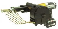 Coils screwdriver HH80cordless