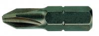 Bits 25 mm - PH-3