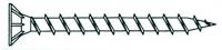 Coils screw 4,0x25 galv. TX20