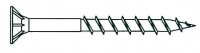Coils screw 4,0x40 galv. TX20