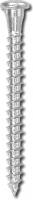 Anchor Screws 5,0x40 galv.TX20